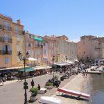 Saint-Tropez – Lazurowe Wybrzeże